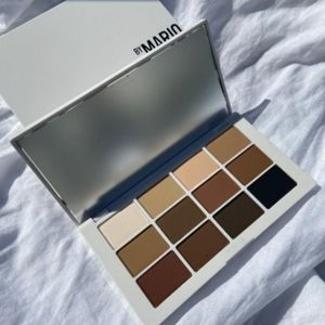 Makeup by mario matte eyeshadow palette
